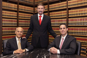 Wallin & Klarich DUI defense attorneys